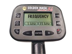 Golden Mask 5+ SE Relictum 5-15 kHz