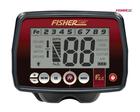 Fisher F44 11'' DD