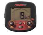Fisher F19 11'' DD