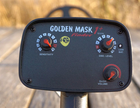 Golden Mask 1+ DualTone - 18 khz