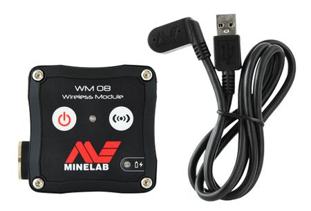 WM 08 Wireless Audio Module