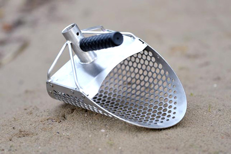Sito Sand scoop - sitko