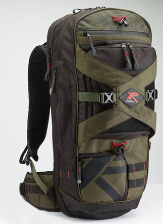 Plecak profesjonalny XP