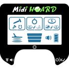 Midi Hoard Nokta Makro - wykrywacz dla dzieci 8-12 lat (2)