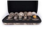 Pojemnik na monety i pierścionki