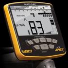 Wykrywcz metali GARRETT APEX RAIDER 8,5x11 (3)