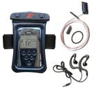 Zestaw do poszukiwań podwodnych XP DEUS: Antena 250cm + etui wodoszczelne + słuchawki wodoodporne   D-KITC  (1)