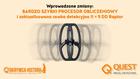 Wykrywacz metali Quest X10 PRO 12 kHz VLF - 3 m wododporny (5)