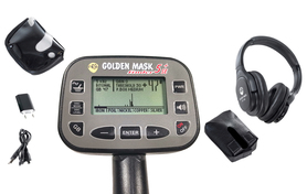 Golden Mask 5+ SE Full 5khz-15khz cewka 12