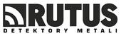 RUTUS Detektory Metali