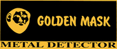 LOGO GOLDEN MASK