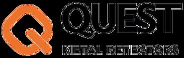 Logo firmy QUEST DETEKNIX