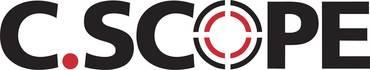 Logo s.cope wykrywacze metalu