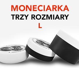 moneciarka L
