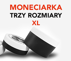 moneciarka XL